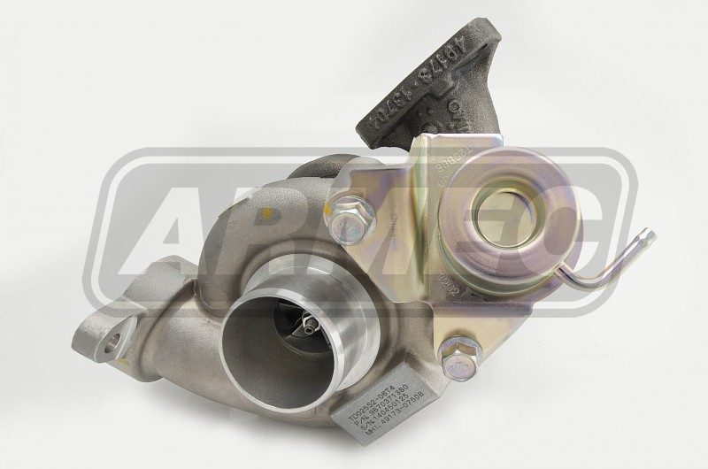 Turbocompressori nuovi mitsubishi originali - Novità Ottobre 2014