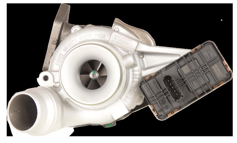 turbo armec turbocharger