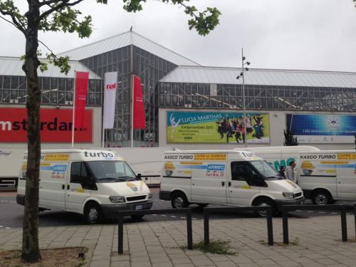 ReMaTec 2015 - Amsterdam